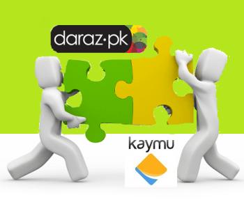 Kaymu And Daraz Will Become One