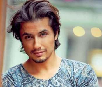 Ali Zafar To Make Pakistani Movie Debut