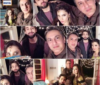 Ali Azmat's New Song For TV Series 'Rasm e Duniya' Is A Must Listen