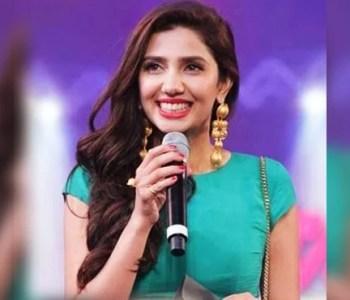 Mahira Khan Reveals Her Career Plan B