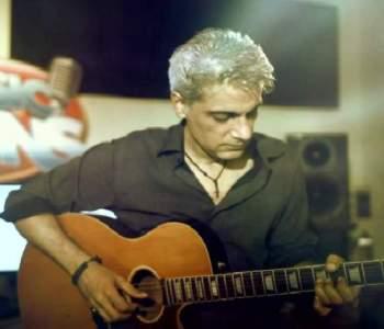 Remembering Aamir Zaki, one of Pakistan's greatest guitarists
