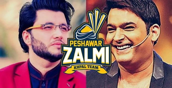 Peshawar Zalmi owner Javed Afridi revealed a new show with