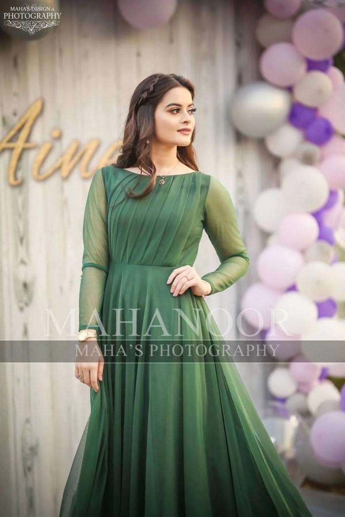 Image result for aiman khan bridal shower pictures
