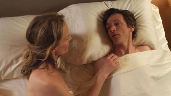 John Hawkes Helen Hunt The Sessions