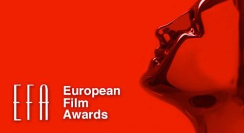 European Film Awards Logo