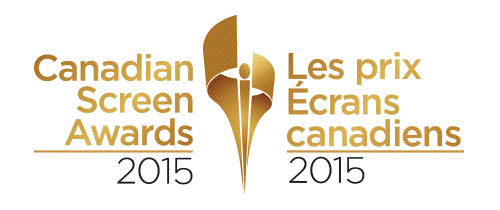 Canadian Screen Awards 2015: 3rd Annual CSA Nominations