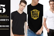 Men's T shirt Guide
