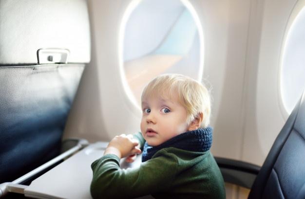 on board kid