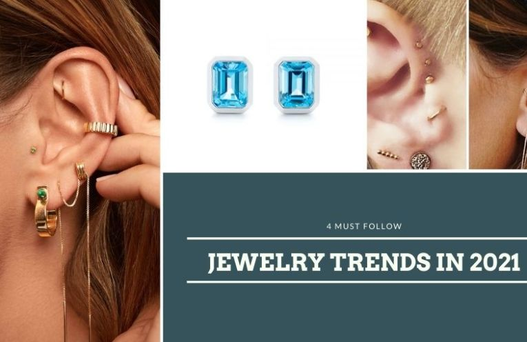 Jewelry Trends You Need To Follow In 2020