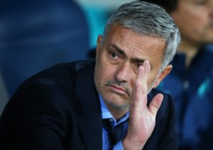 OSE MOURIHNO APPOINTED NEW MANCHESTER UNITED MANAGER