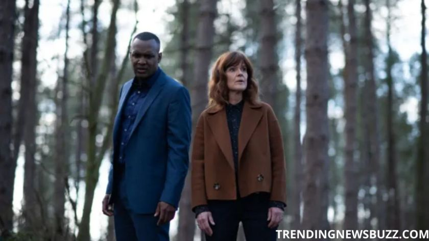 The Stranger Season 2- Everything you need to know!