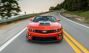 2013-Chevrolet-Camaro-ZL1-convertible-front-end-driving
