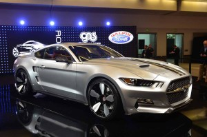 Galpin-Auto-Sports-Henrik-Fisker-Rocket-2015-Ford-Mustang-Los-Angeles-Auto-Show-2014-Photos-1