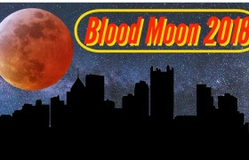 Blood Moon 2018: Longest Total Lunar Eclipse of Century on July 27-28