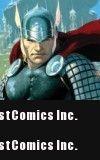 Astonishing Thor!
