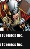 Matt Fraction And Pasqual Ferry's THOR Debut