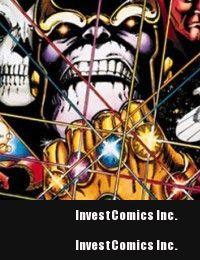 New on Marvel App on 7/14/10