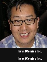 10 Questions with Frank Cho