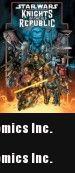 Dark Horse Announces All-new Star Wars Series, Knight Errant!