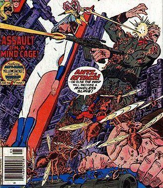 InvestComics Hot Pick – Avengers #195