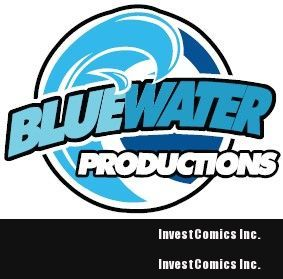 Jay Katz Writes One Shot Comic For Bluewater Productions