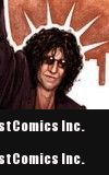 Howard Stern Comic!
