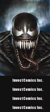 InvestComics Comic Hot Picks 8-27-08