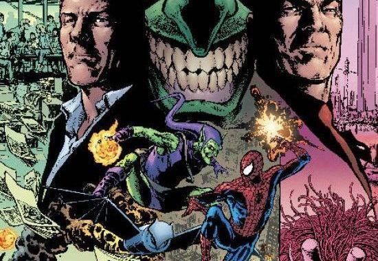 Marvel Comics for 5-28-09