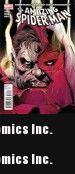 Marvel Comics On-Sale 3/31/10