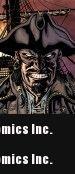 Pirate Batman Variant Cover!