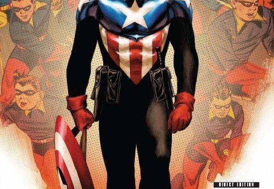 Marvel Comics for 5-20-09