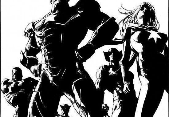 Marvel: Press Release 3-24-09