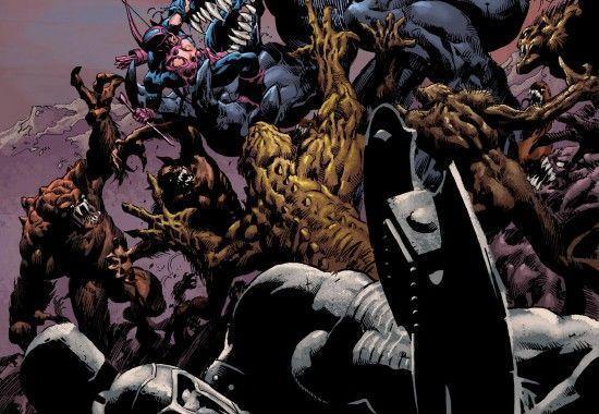 Dark Avengers #4 2nd Printing