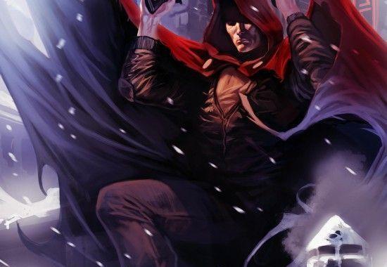 Marvel: Press Release 3-27-09