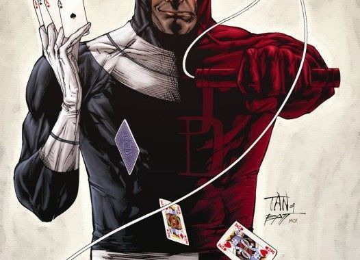 Dark Reign: The List – Daredevil Sells Out and Returns with a Second Printing!