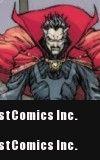 Dr. Strange This February!