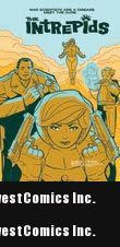 SCI-FI STEAMPUNKS AND MAD SCIENTISTS MEET SUCCESS AT IMAGE