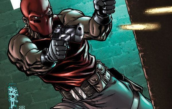Tyrese Gibson to release comic