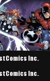 InvestComics Comic Hot Picks 9-9-10 Comics & Cinema