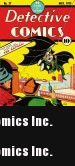 A copy of Detective Comics #27 sells for over a Million dollars!