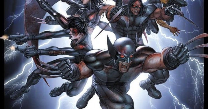 Marvel: Press Release 3-31-09
