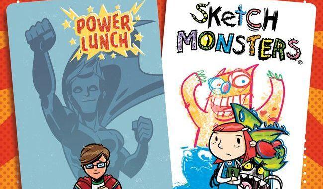 Oni Press at Free Comic Book Day!