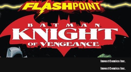 Batman The Knight Of VENGEANCE # 3 – First Look