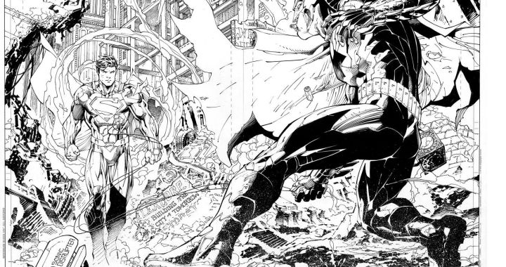 Justice League kicks off the New DCU