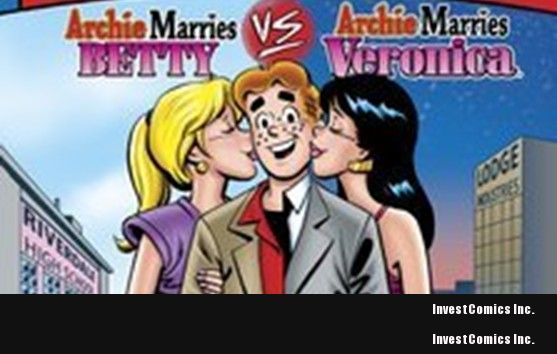 NO REBOOT NEEDED: Continuity done the right way in LIFE WITH ARCHIE