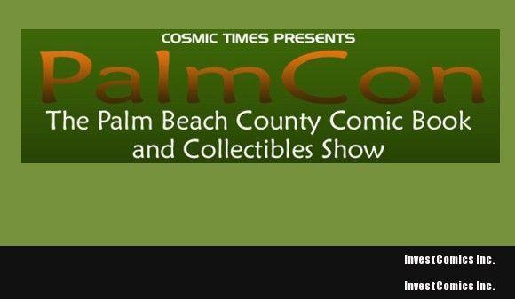 PalmCon 2011