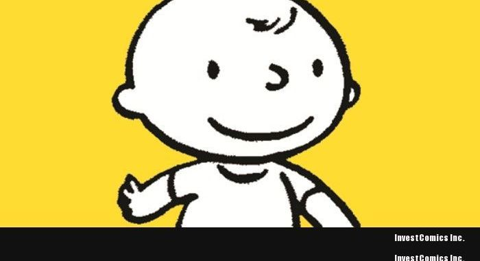 PEANUTS #1 SELLS WITH 4 CHARLES SCHULZ VARIANT COVERS!