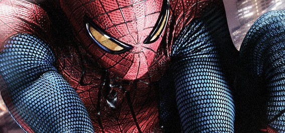 The Official Amazing Spider-Man Movie Trailer