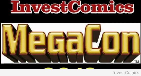 MegaCon 2012 Q&A – Part 1