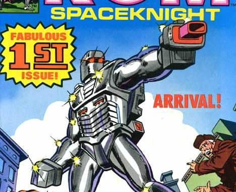 InvestComics Hot Picks 5-16-12 Marvel Cosmic Special